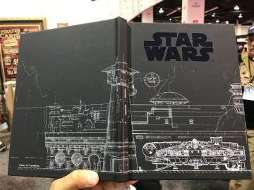 star wars land blueprints 1