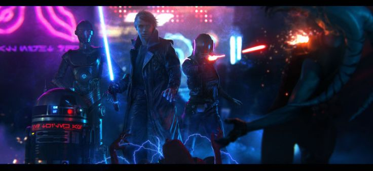 star wars reimagined 2
