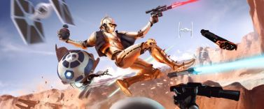 star wars reimagined 9