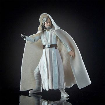 Star Wars The Last Jedi Black Series - Luke Skywalker
