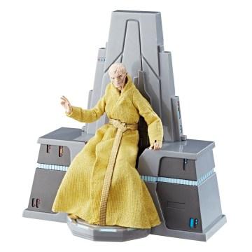 Star Wars The Last Jedi Black Series - Snoke
