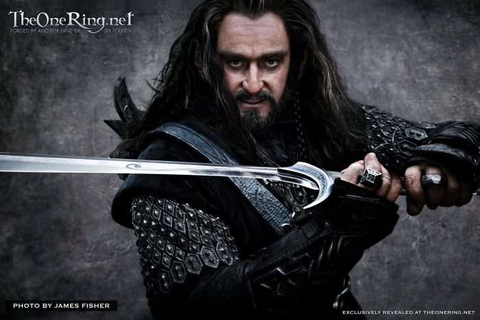 thorin-richardarmitage