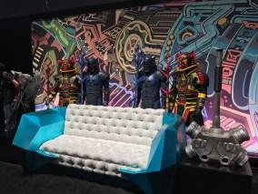 Thor Ragnarok Couch
