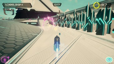 tron mobile game 3