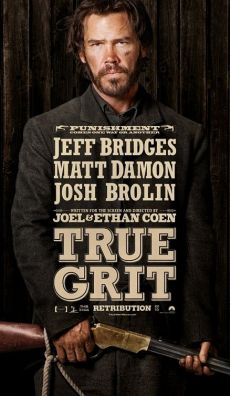 True Grit - Josh Brolin