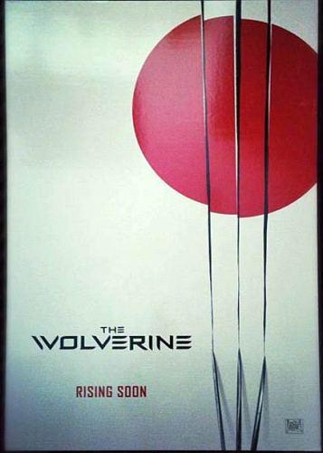 wolverine-teaser-poster
