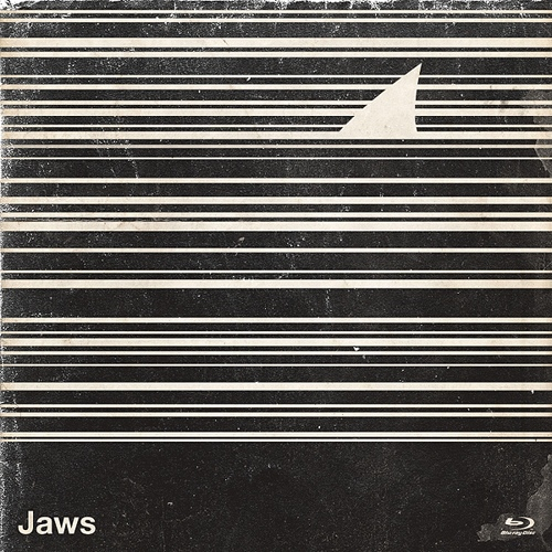 Brandon Schaefer's Jaws Movie Poster