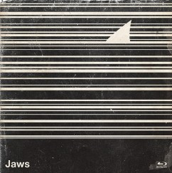 Brandon Schaefer's Jaws Movie Poster