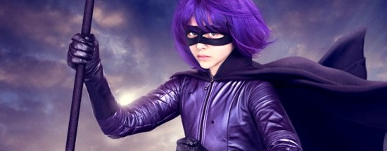 Kick-Ass Hit-Girl