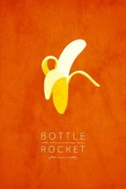 Ibraheem Youssef's Bottle Rocket Movie Poster