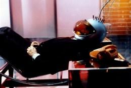 Rainer Werner Fassbinder's World on a Wire