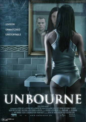 munkyPROWL's Unbourne