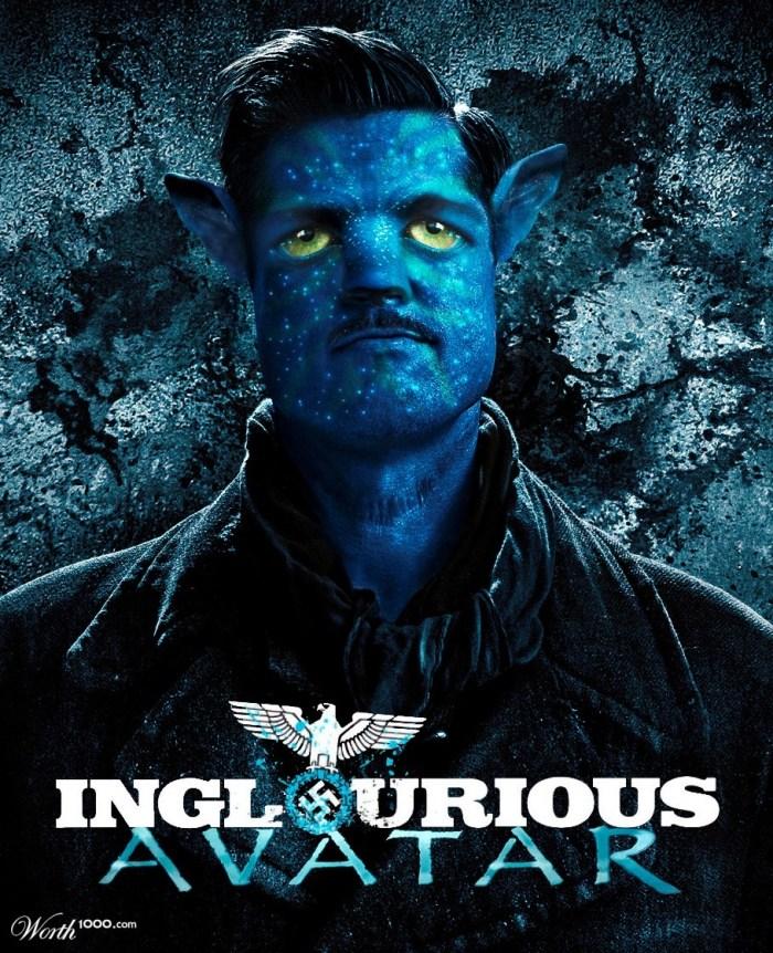 SaBotagEBR's Inglourious Avatar
