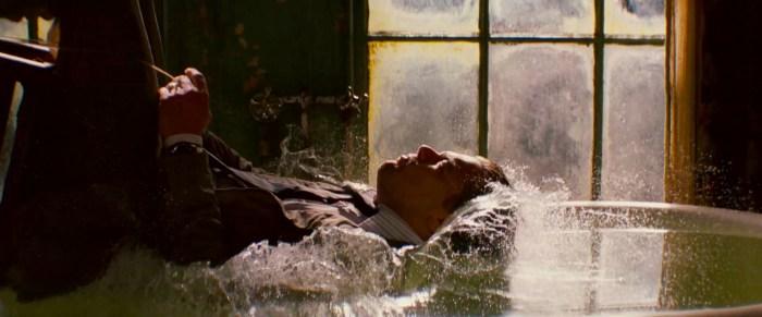 Christopher Nolan's Inception