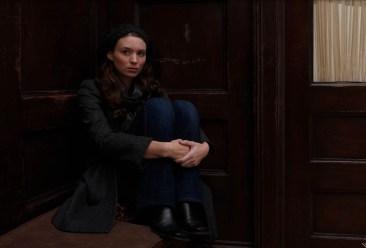 The Social Network Rooney Mara