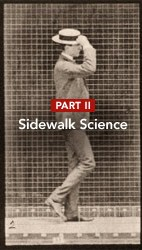 Sidewalk ScienceWhat's Your Walking Score