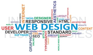 web design responsive boston