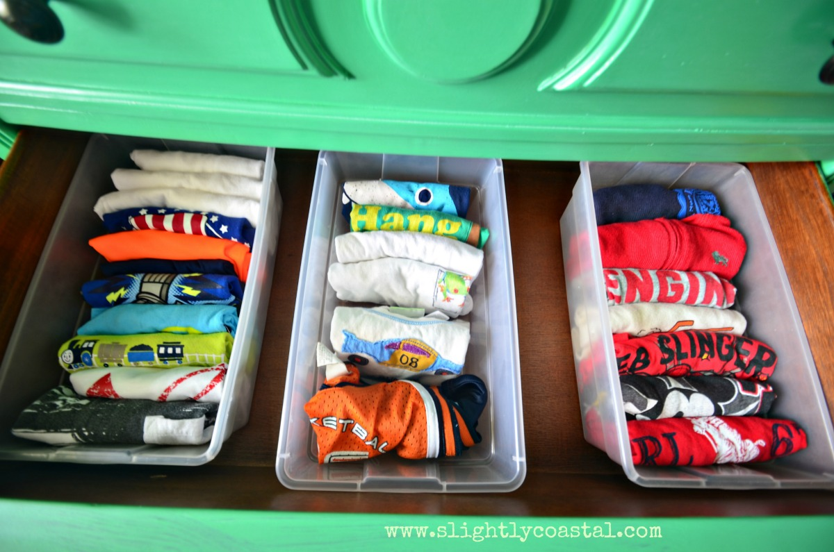 Five Organizational Projects to Tackle Before Summer Is Over