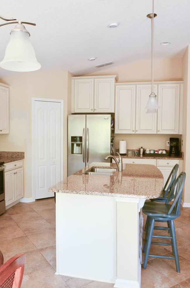 Kitchen ideas and design choices for a kitchen makeover