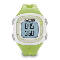 Why the Garmin Forerunner 10 is Perfect for the Cycling Triathlete