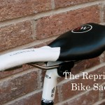The Reprieve Saddle – A New Race-Worthy Concept that Promises a Pain and Numbness-Free Ride