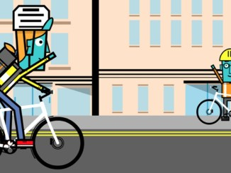 Support Cycling Infrastructure with Strava's Global Bike to Work Day