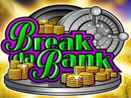 Break da Bank Slot della Banca Microgaming