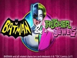 batman joker slot