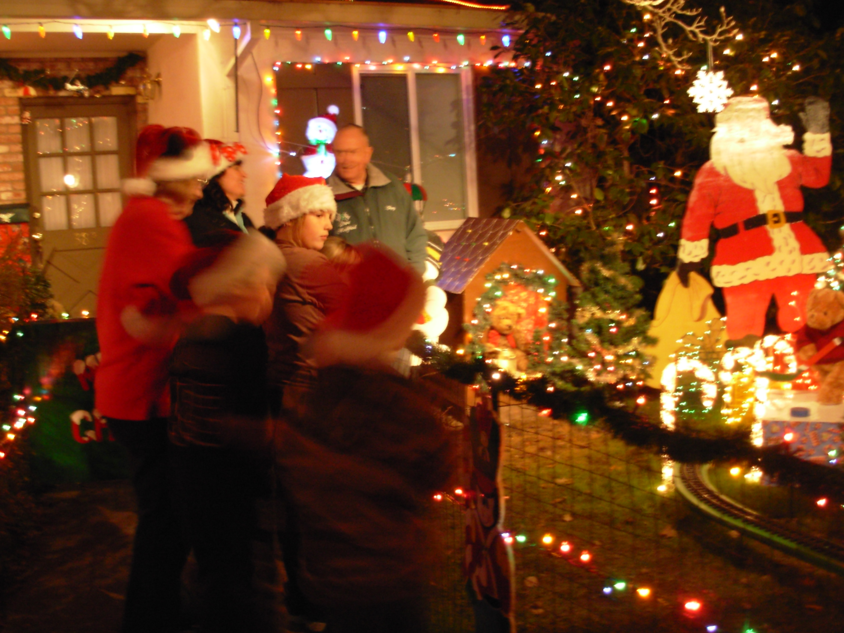 Christmas Light Displays Archives - Slow Family