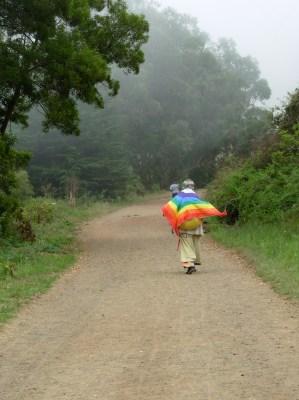 rainbow-hike