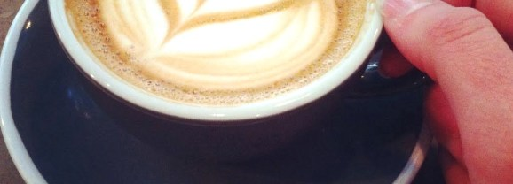 Finding Stockholm's Best Coffee