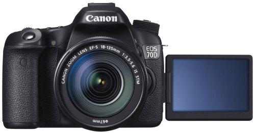 Medium Of Canon 70d Used
