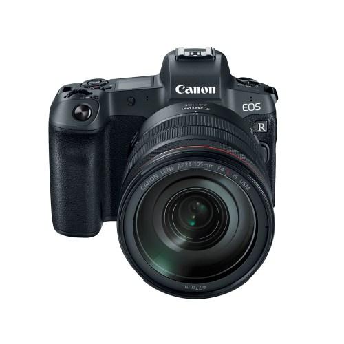 Medium Crop Of Canon Full Frame
