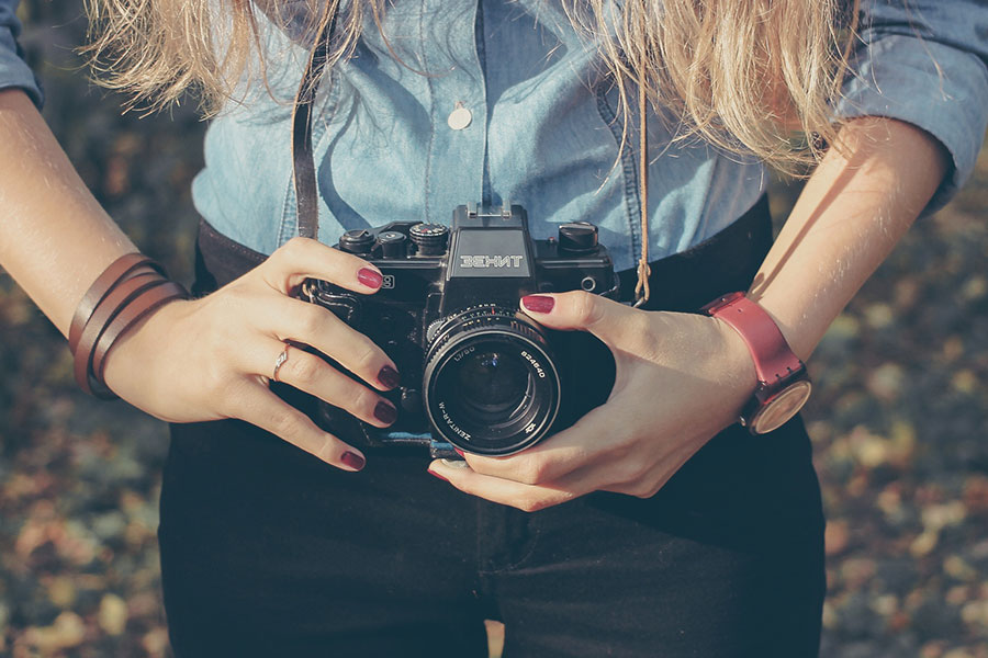 Selfies als Krankheitsbild: Der Zwang zur Selbstdarstellung