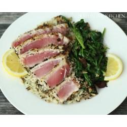 Small Crop Of Baked Tuna Steak Recipe