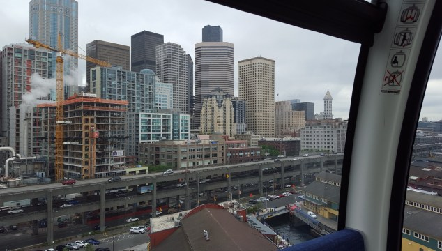 Three Days in Seattle: Fun Times, Fine Dining. Sleeplessness Not Required.