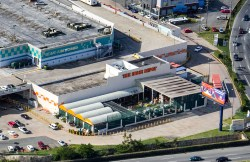Interesting Home Depot Sma Architects Retail Projects Home Depot Ponce A Puerto Rico Home Depot Ponce De Leon Ave