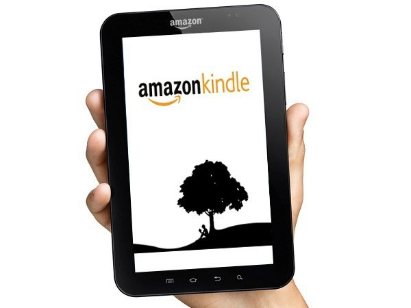 amazon tablet android samsung