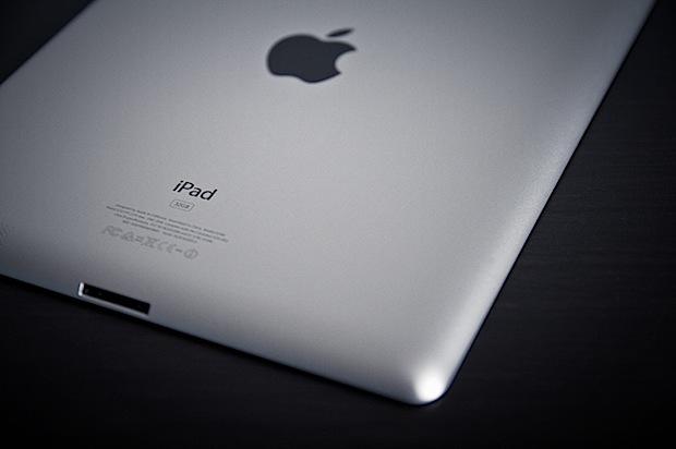 iPad Mini Octubre