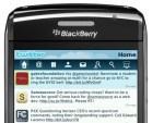 Twitter 3.1 para BlackBerry disponible para descargar