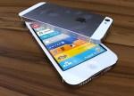 Sharp comenzará a proveer pantallas del iPhone 5 este mes