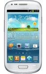 Samsung Galaxy S3 Mini confirmado; detalles filtrados