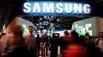 Samsung: un Note más grande, probable. Galaxy S IV con pantalla irrompible, improbable