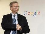 "Eric Schmidt asegura que es ""curioso"" que Apple no demande a Google"