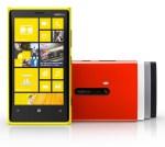 Nokia Lumia 920, Lumia 820 y Lumia 620 reciben actualización de software