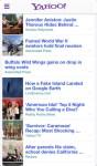 Yahoo lanza app para iPhone basada en Summly luego de adquisición