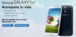 Samsung Galaxy S 4 disponible para reservar en Movistar Perú