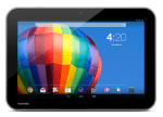 Toshiba lanza trío de tablets Excite corriendo Android 4.2