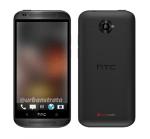 HTC Zara se filtra en foto de prensa y detalles