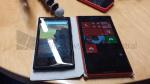 Nokia Lumia 1520 se filtra en foto